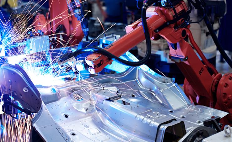 Pemasangan Badan Automobil