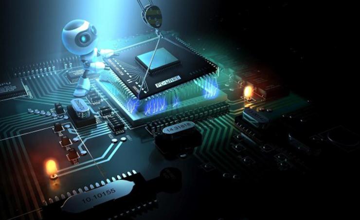 Perhubungan Elektronik