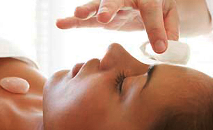 Traditional/Complementary Therapy - Crystal Healing