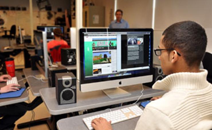 Penerbitan Multimedia - Kandungan Kreatif