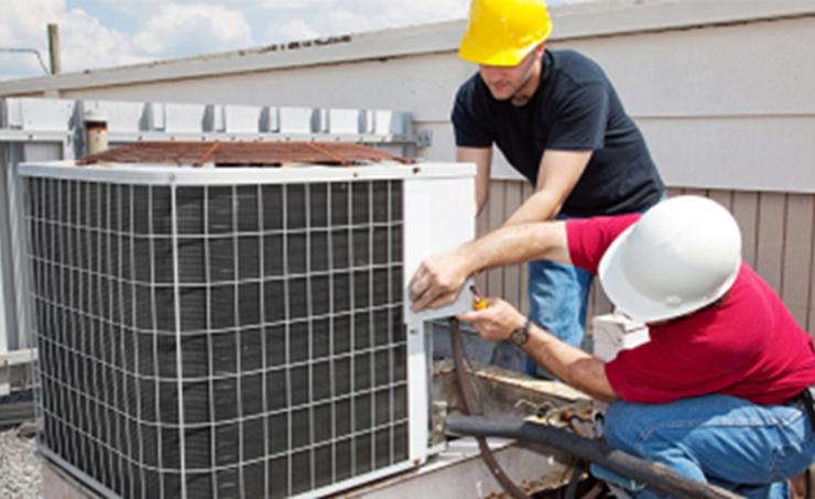 Pemanasan, Pengalihan Udara, Penyamanan Udara (HVAC) Penyejukbekuan - Domestik