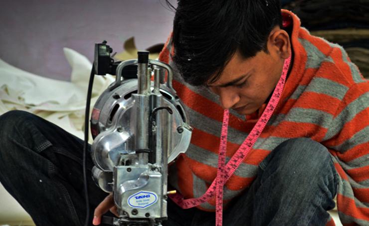 Maintenance(Sewing Machines)
