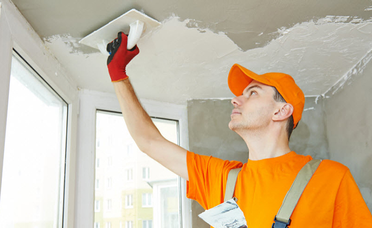 Pemasangan Siling & Drywall - Siling - Siling Demountable